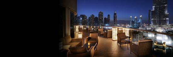The Address Downtown Dubai - TEMPORARILY CLOSED: The Cigar Lounge- The Address Downtown Dubai