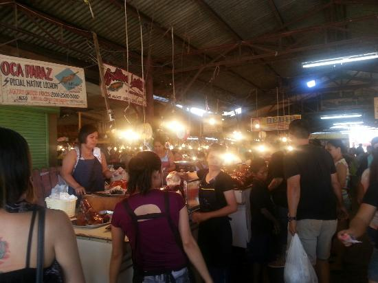 Carcar Public Market
