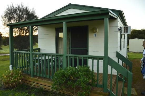 Kangaroo Island Cabins : IL LODGE