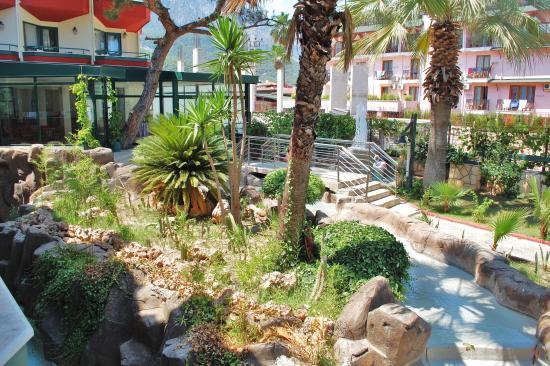 Sumela Garden Hotel: Сумела Гарден