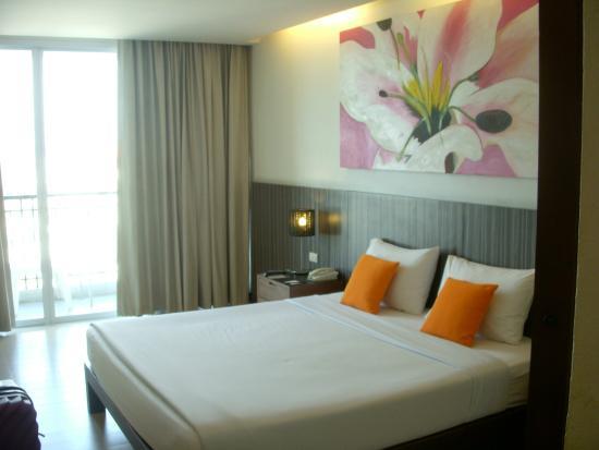 호텔 J 파타야 사진