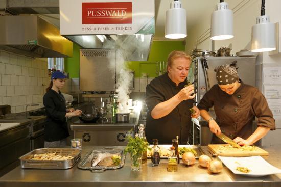Hotel & Restaurant Pusswald