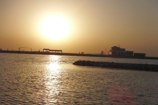 Hawar Beach Hotel