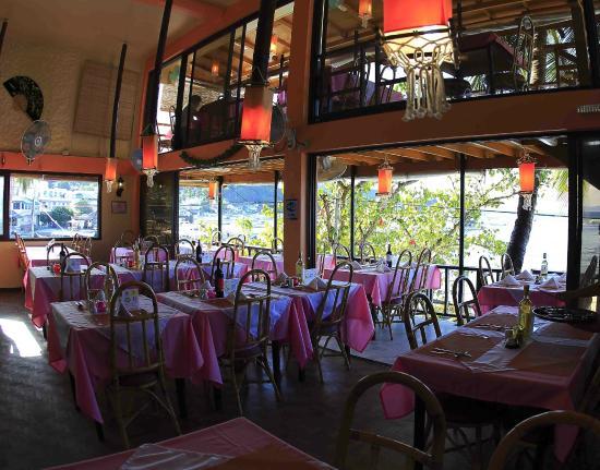 Papa Fred's Steakhouse: restaurant2