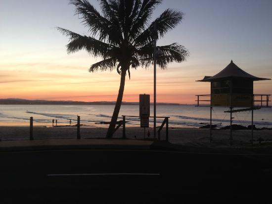 Rooms: Komune Resort (Coolangatta, Gold Coast, Australia