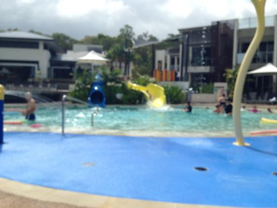 RACV Noosa Resort: RACV Kids Pool