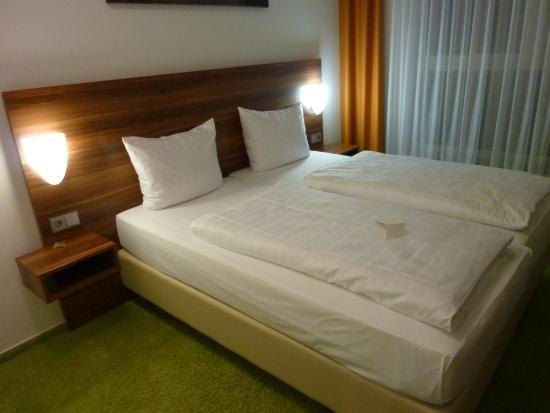 ante porta - Das Stadthotel : Zimmer 106