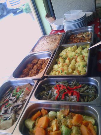 "Taste of Life Restaurant : ""taste of life""!!..love their food"