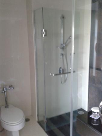 Dusche Mit Regen Duschkopf Picture Of Cape Panwa Hotel Cape