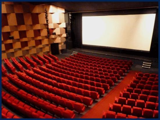L'Etoile: salle 1 vue du fond (720 places)