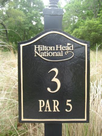 Hilton Head National: A few Challenges for your round