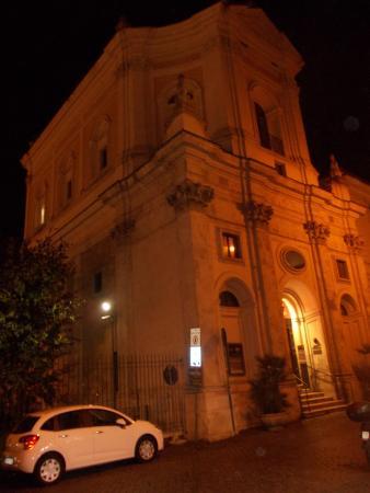 Sala Santa Rita