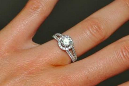 GERETTI Jewellery & Diamonds: the big purchase