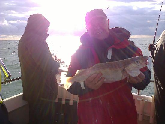 Black Rock Charters and Fishing: 4Ib Whiting