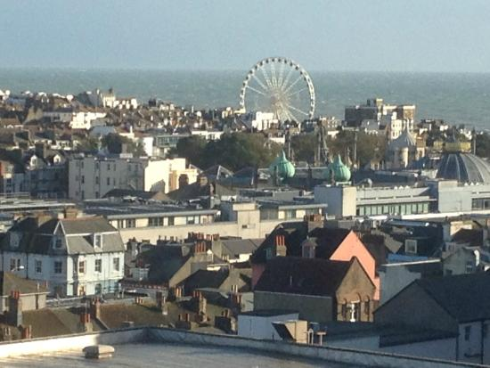 A Room With A View Hotel Brighton