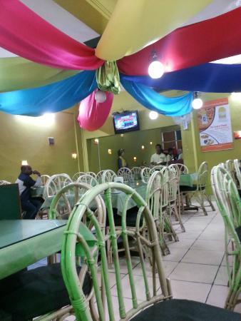 Punjabi Food Corner