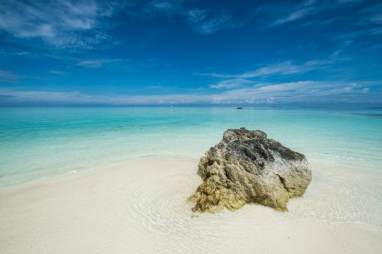 Mermaid Beach Picture Of Sun Island Resort And Spa