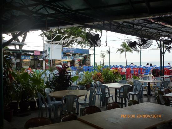 Northam Beach Cafe : NF3