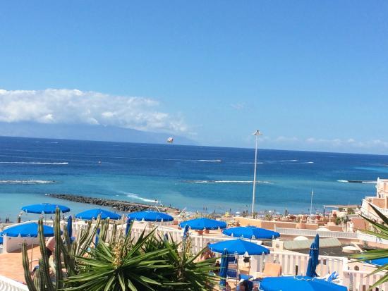 Guayarmina Princess Hotel: spiaggia