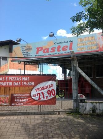 Restaurante Cantinho Do Pastel