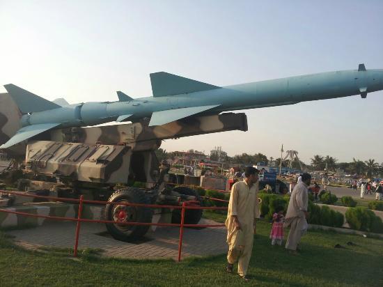 F 86 Sabre Picture Of Paf Museum Karachi Tripadvisor