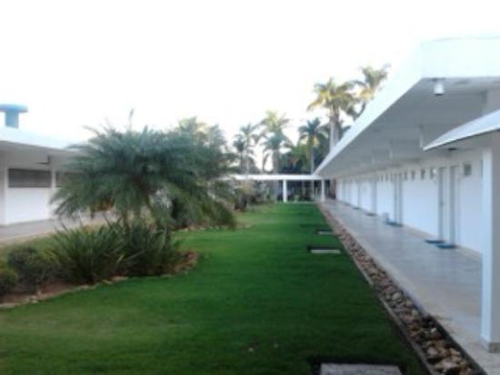 Grande Lago Hotel