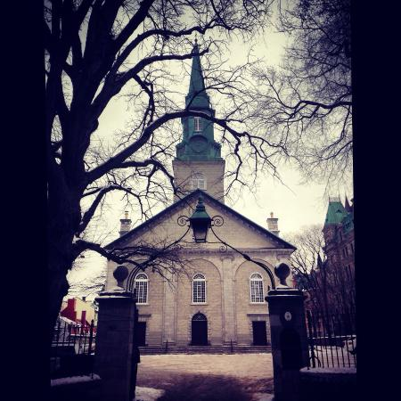 Cathedral of the Holy Trinity: Holy Trinity - Nov 2014  Instagram : veveordie