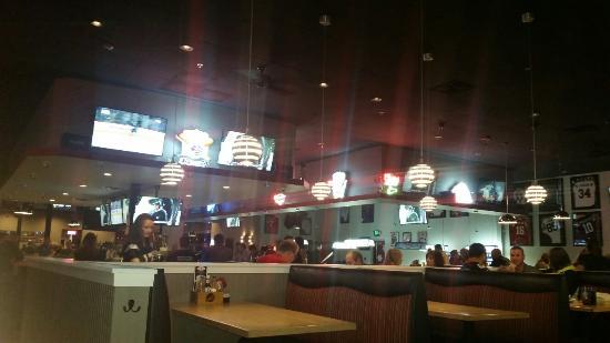 Hoffbrau Bar & Grill