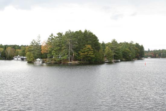 Lake Muskoka: Lake Muscoka