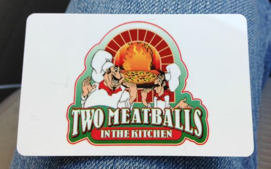 Two Meatballs GC - Picture of Two Meatballs in the Kitchen, Fort ...