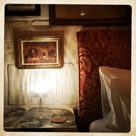 Valletta Suites : Bedroom