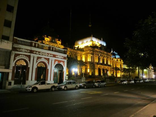 Museo Casa Padilla