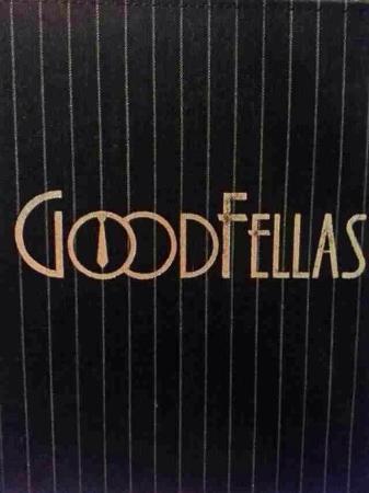 Goodfellas: the Manu