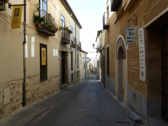 Museo Gastronomico de Segovia