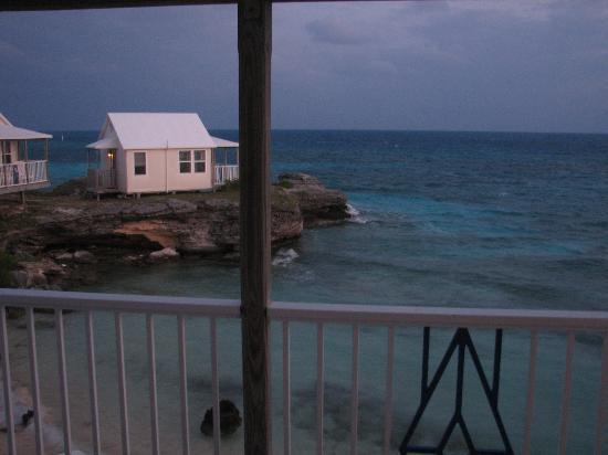 9 Beaches Resort : Cabana view