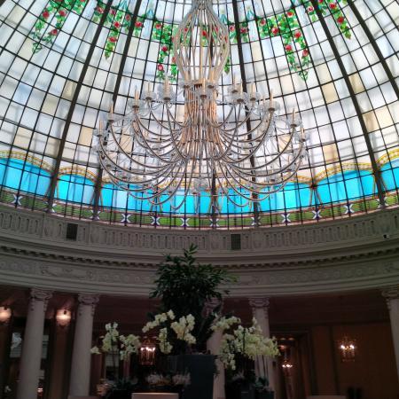 Madrid Palace Hotel La Rotonda #1