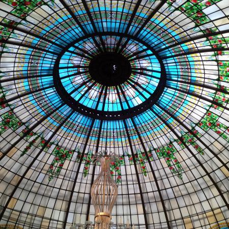 Madrid Palace Hotel La Rotonda #2