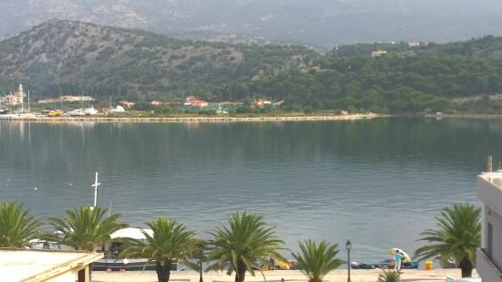 Mouikis Hotel: Argostoli