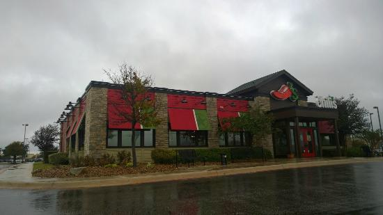 Chili S Grill Amp Bar San Antonio 131 Sw Loop 410 Far