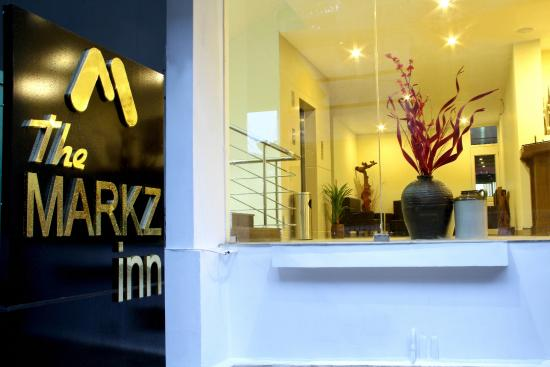 Markz Inn - Luxury Business Hotel
