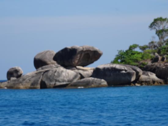 SY Nakamal Sail and Dive Charters: ein Ankerplatz