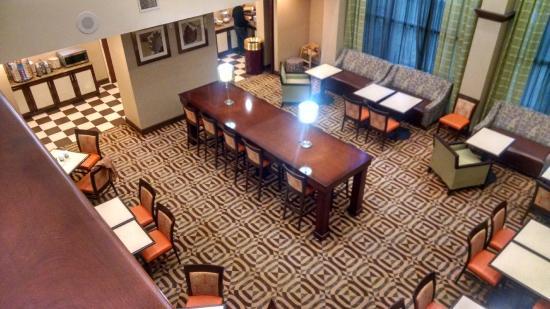 Guest Room Picture Of Hampton Inn Linden Linden