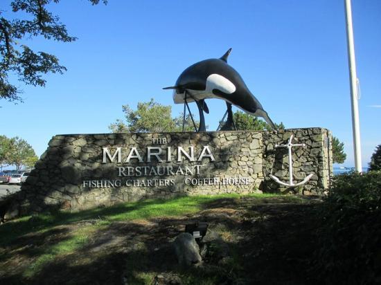 Trip Advisor For Oak Bay Restaurant And Marina
