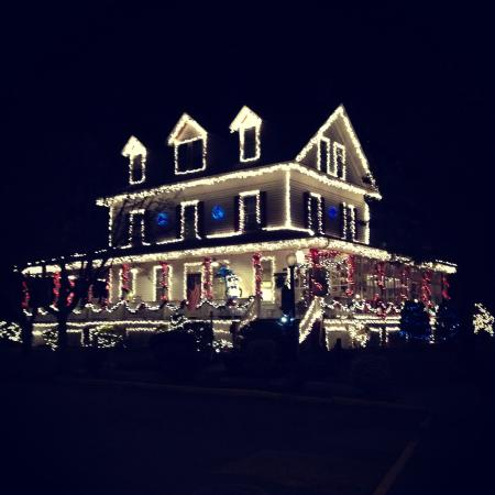 The Dormer House: Christmas time!