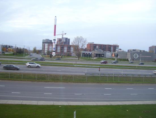 Hotel Quality Suite Laval