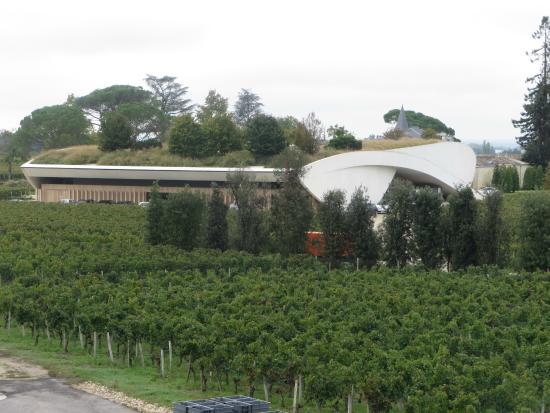 Cheval Blanc Next Door Picture Of La Terrasse Rouge Saint