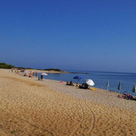 Sa marina camping village holiday camp budoni italien for Camping budoni