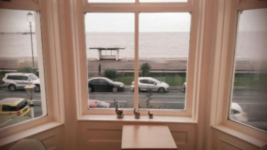 The Winchmore Hotel: Beautiful view - Room 11