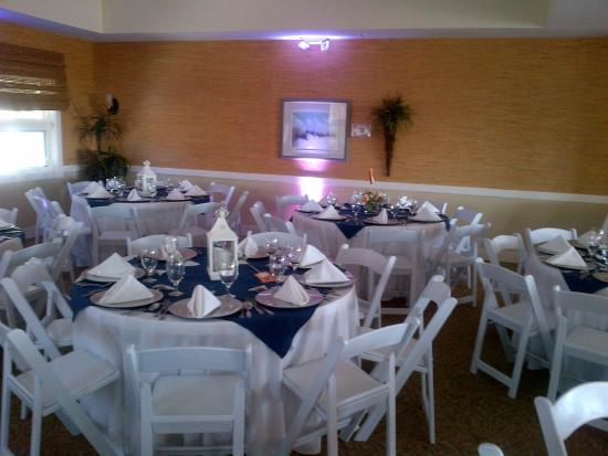 Roy's Place Cafe & Catering : 11.22.14 Shipyard Beach Club