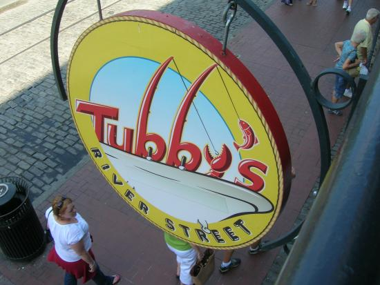 Tubby's Seafood: Tubby's